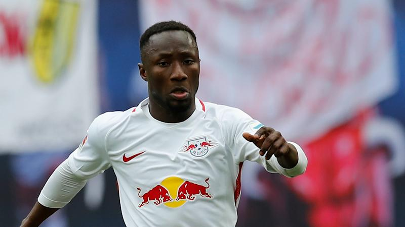 Keita and Forsberg comfortable at RB Leipzig - Hasenhuttl