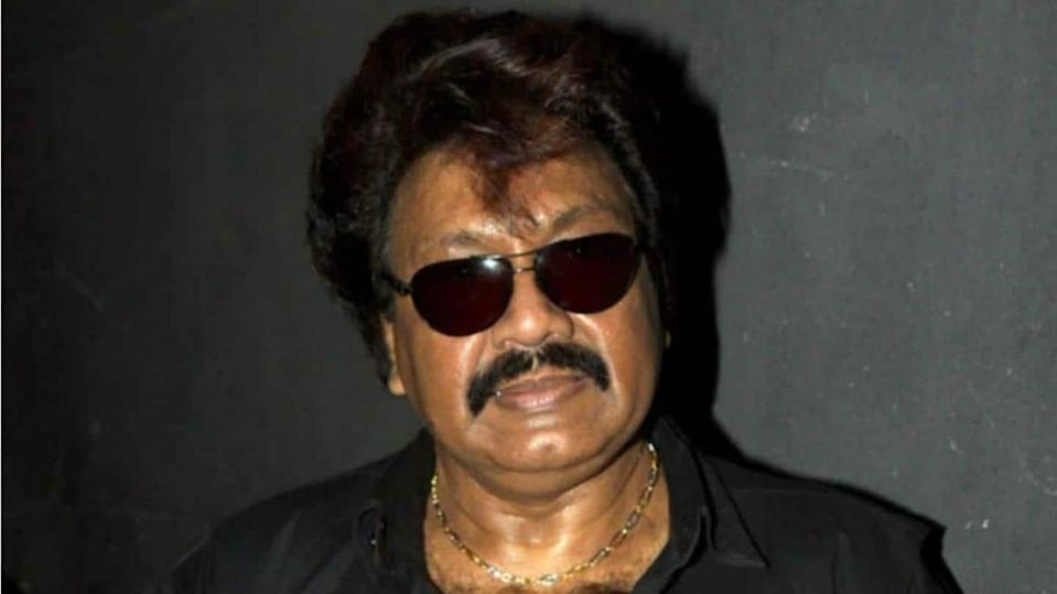 Shravan of composer duo Nadeem-Shravan