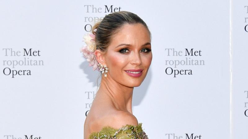 Marchesa Designer Georgina Chapman Leaves Husband Harvey Weinstein (UPDATE)