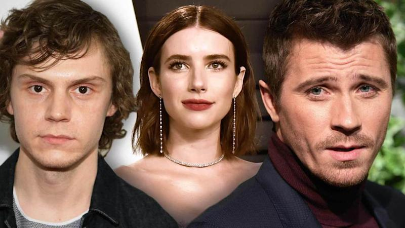 "<p>Emma Roberts has reportedly ended her engagement with Evan Peters and appears to have already moved on to another silver screen hunk. The ""American Horror Story"" actress was spotted Monday night kissing actor Garrett Hedlund after enjoying a romantic dinner together, a source tells The Blast. We're told Roberts and the ""Friday Night Lights"" star […]</p> <p>The post <a rel=""nofollow"" rel=""nofollow"" href=""https://theblast.com/emma-roberts-garret-hedlund-evan-peters-breakup/"">Emma Roberts Spotted Kissing Garrett Hedlund After Rumored Split with Evan Peters</a> appeared first on <a rel=""nofollow"" rel=""nofollow"" href=""https://theblast.com"">The Blast</a>.</p>"