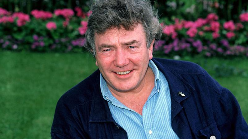 Celebrities Pay Tribute To Powerhouse Albert Finney
