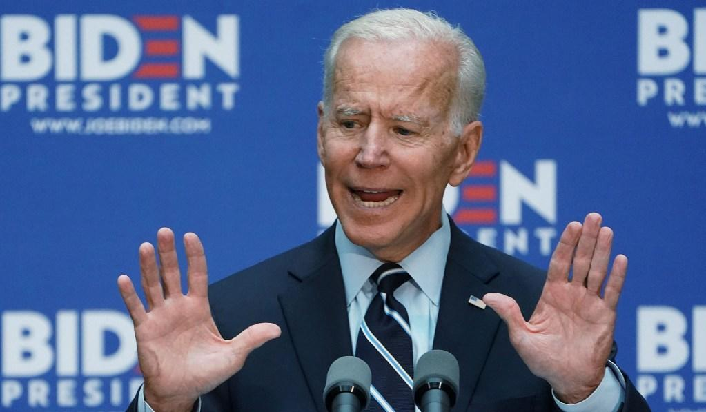 Biden's Brother Promised Health Care Execs the Former VP