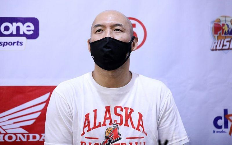 Cariaso says players have to step up in Racal's absence