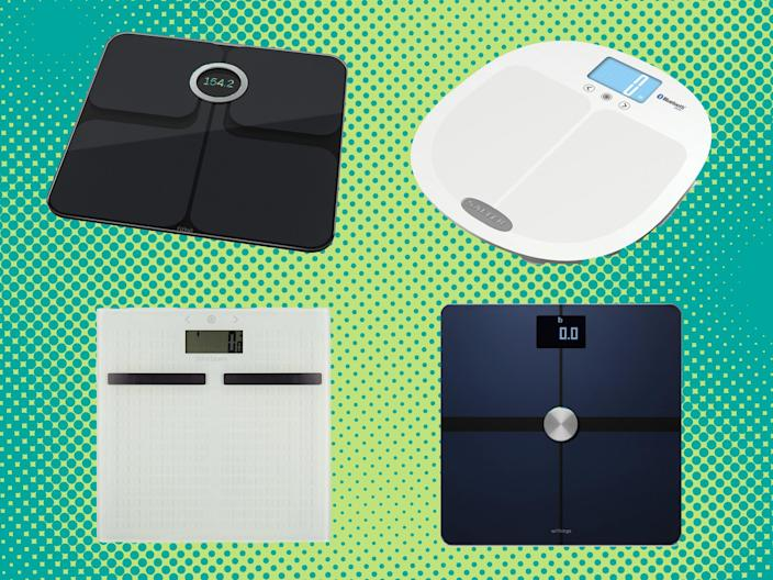 With many of these products, you can track progress on an app too (iStock/The Independent)