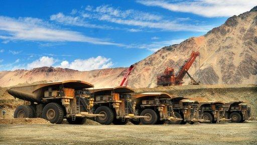 Anglo American, Peru agree on $3.3 bn mine deal