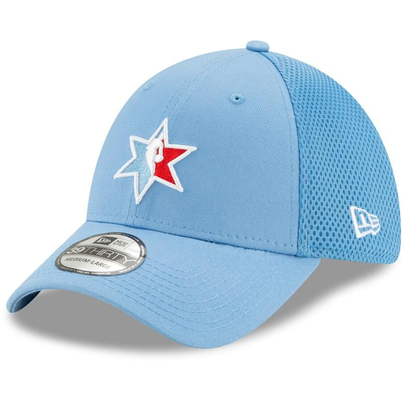 2020 NBA All-Star Game Mesh Flex Hat