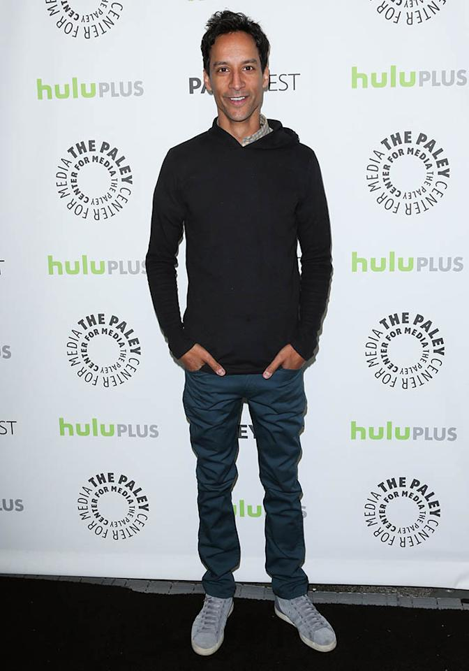 """30th Annual PaleyFest: The William S. Paley Television Festival - """"Community"""""""
