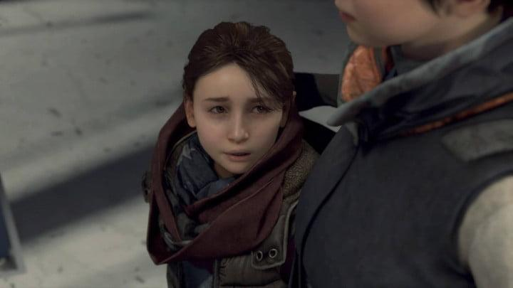 Image result for detroit become human alice