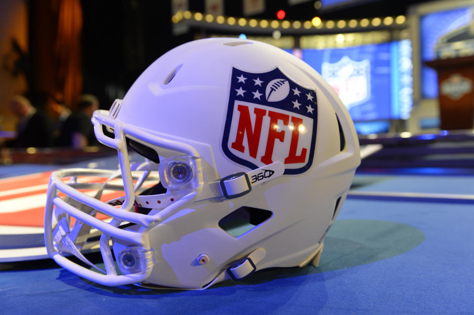 It's time to submit your grades for each NFC team's offseason moves. (Photo by Rich Kane/Icon SMI/Corbis/Icon Sportswire via Getty Images)