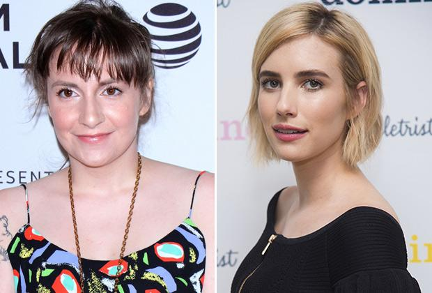 Lena Dunham, Emma Roberts' Cult Characters Revealed, More AHS Scoop