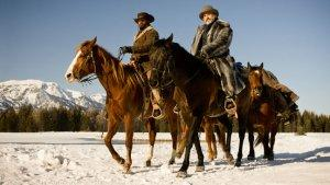Foreign Box Office: 'Django Unchained' Remains No. 1, But 'A Good Day To Die Hard' Steals Weekend
