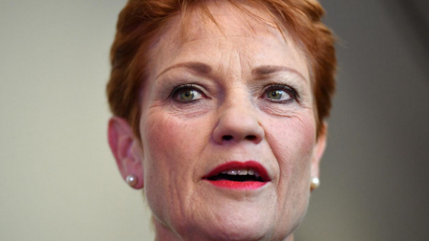 Hanson felt it would allow small businesses to open on a weekend and employ new people. Photo: AAP