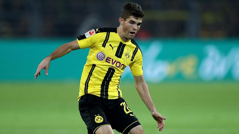 Medien: Spurs-Chefscout beobachtet Pulisic