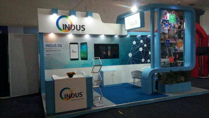 Indus OS raises funding to oust Android from No.1 spot in India, to open office in China