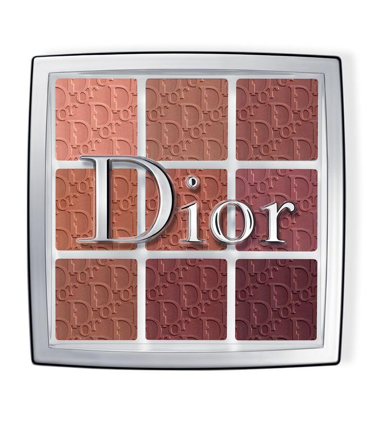 """<a href=""""https://fave.co/2mkw7z7"""" rel=""""nofollow noopener"""" target=""""_blank"""" data-ylk=""""slk:Dior Backstage Lip Palette"""" class=""""link rapid-noclick-resp""""><strong>Dior Backstage Lip Palette</strong></a><strong>, S$56.21</strong>, offers three of each glossy, matte and satin finish colours, that's suitable for all skin tones. Inspired by looks created for runway shows, Peter Philips - Creative and Image Director for Dior Makeup - stated 'I wanted to offer women the possibility of applying a single-shade lip colour as well as an elaborate ombré effect.'"""