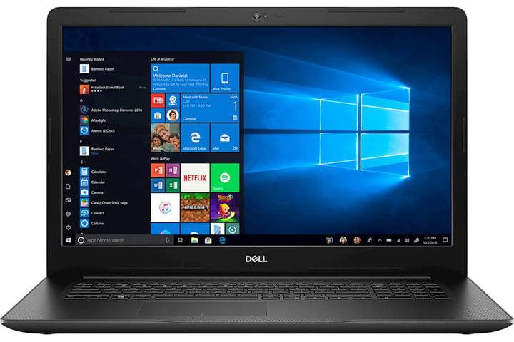 Dell Inspiron 17 3793 17-Inch Laptop