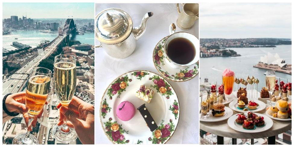 <p>Since English royalty introduced the fancy afternoon tea in 1840, it's been the ultimate indulgence. And due to our posh English roots, Australia's high tea game is very, VERY strong. Here's a look at the best high teas from around Down Under … </p>