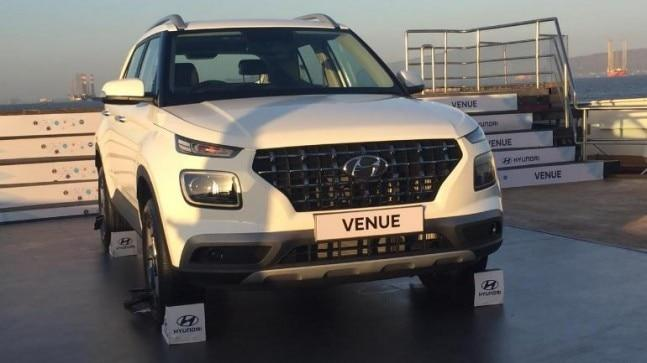 Hyundai, which claims itself to be India's second largest car manufacturer and largest exporter, unveiled Venue on April 17 in the country along with the compact SUV's world preview at the 2019 New York International Auto Show.