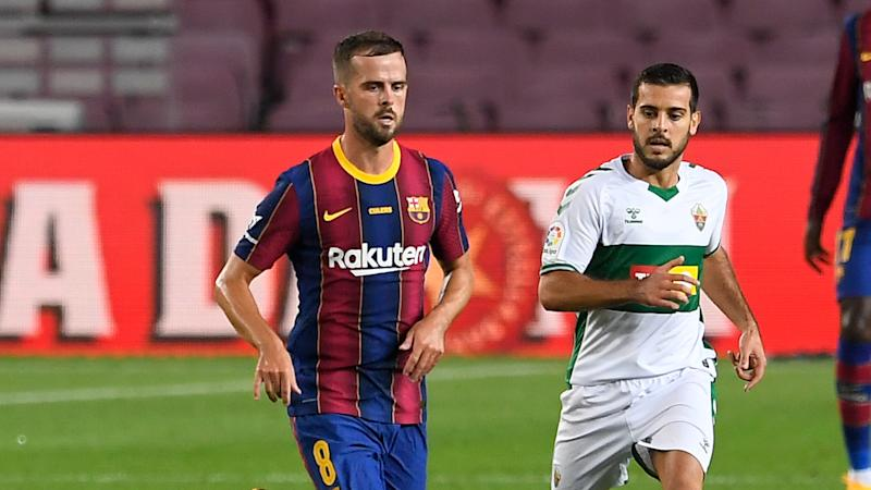 Pjanic declares Barcelona are out for revenge after Champions League 'accident'