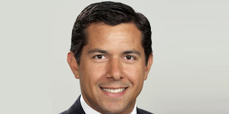 Edward Estrada, Partner, Reed Smith