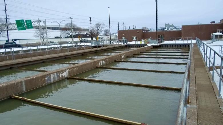 Charlottetown sewage plant to get a green overhaul