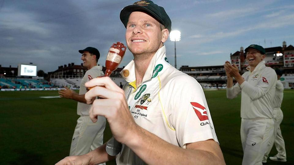 Smith could miss T20 WC to be fit for Ashes
