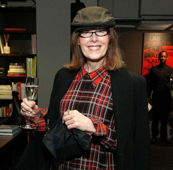 PHOTO:E. Jean Carroll attends an event on Nov. 17, 2015, in New York City. (Astrid Stawiarz/Getty Images, FILE)