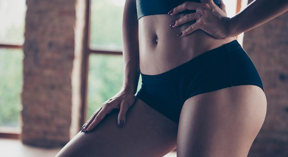 A comfy pair of knickers are a hero wardrobe must have, and we have found the perfect ones.  (Getty Images)