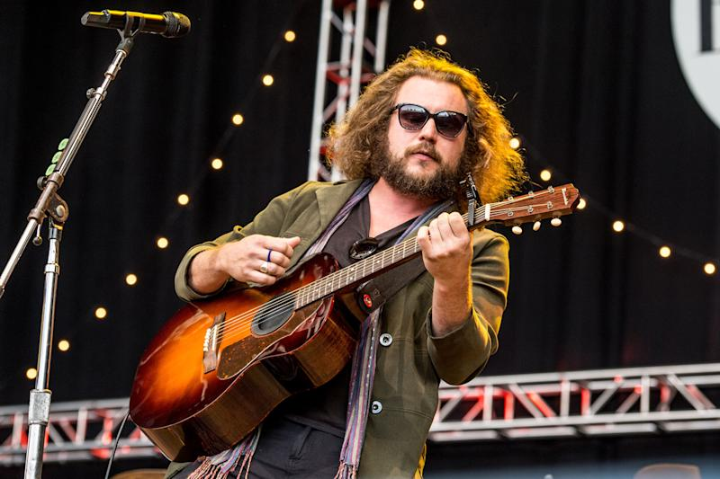 Hear My Morning Jacket S Gritty Lo Fi Rarity John Dyes Her Hair Red