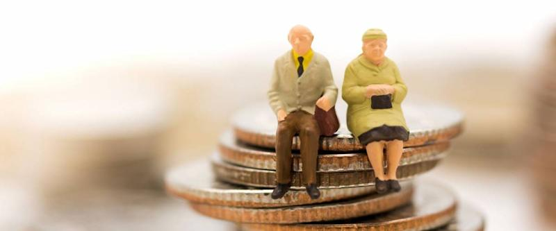 Your 20s are the perfect time to start saving for retirement