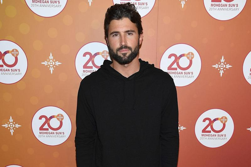 Uncle: Brody Jenner hasn't seen his sister in two years: Dimitrios Kambouris/Getty Images for Mohegan Sun