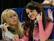 <p>Way before she became the beauty mogul she is now, Selena Gomez was busy torturing Miley as Mikayla, the ultimate mean-girl-turned-semi-popstar. I truly wonder if she's still lusting after Jake Ryan all these years later...</p>