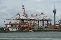 Colombo Port now hopes to double its annual handling capacity of 7.2 million containers in four years