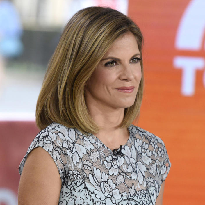 Natalie Morales' father-in-law passes away (Peter Kramer / NBCU Photo Bank/NBCUniversal via)