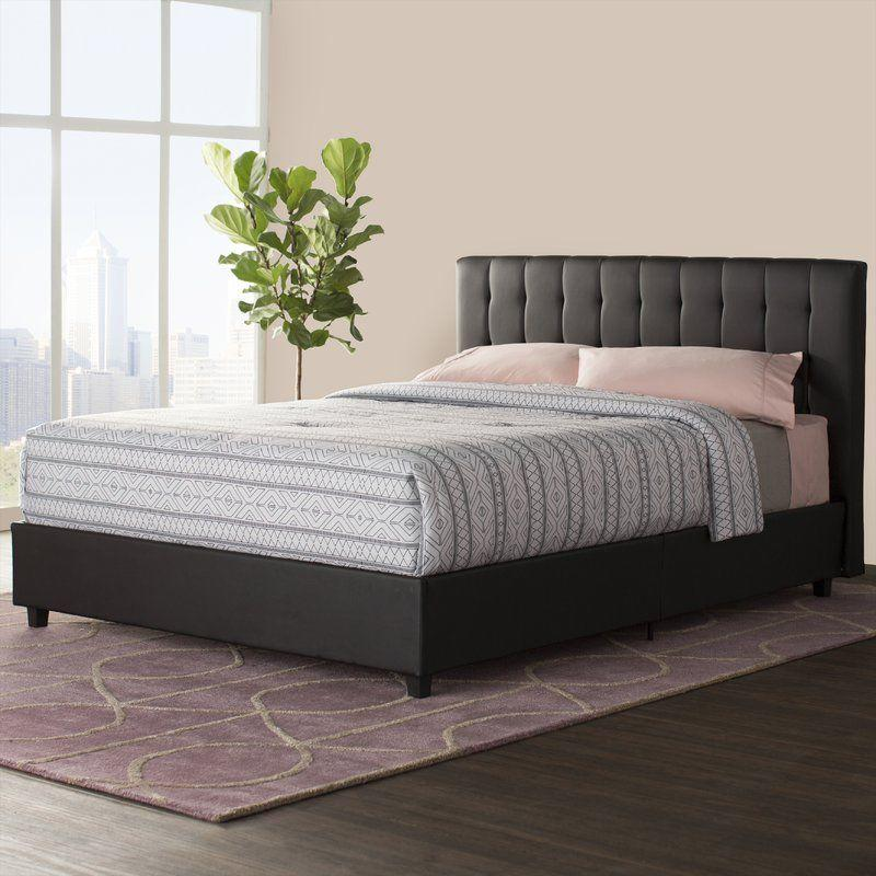 """<p><a class=""""body-btn-link"""" href=""""https://go.redirectingat.com?id=74968X1596630&url=https%3A%2F%2Fwww.wayfair.com%2Ffurniture%2Fpdp%2Fwade-logan-littrell-upholstered-platform-bed-wlgn7008.html%3Fpiid%3D20638216%252C20638215&sref=http%3A%2F%2Fwww.housebeautiful.com%2Fshopping%2Ffurniture%2Fg22548814%2Fbest-online-furniture-stores-websites%2F"""" target=""""_blank"""">BUY NOW</a> </p><p><strong>Upholstered Platform Bed,<em> $224</em></strong></p><p>I'm convinced that there's nothing you can't find at <a href=""""https://www.wayfair.com/"""" target=""""_blank"""">Wayfair</a>. If you want something in particular, Wayfair probably has it, and at a can't-beat price to top it off. There, you'll find hundreds and hundreds of options for pretty much every item imaginable, from bar stools to bed frames.</p>"""
