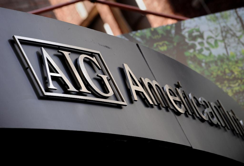 AIG estimated pre-tax loses of between $2.9 billion and $3.1 billion, with the breakdown of above $1 billion each for Hurricanes Harvey and Irma, $600-$700 million from Hurricane Maria and $150 million from other events, including the Mexican earthquake (AFP Photo/STAN HONDA)
