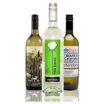 """<p><a class=""""link rapid-noclick-resp"""" href=""""https://www.amazon.co.uk/Natural-Wine-White-Selection-Chardonnay/dp/B08KQC8WNQ?ref_=ast_sto_dp&tag=hearstuk-yahoo-21&ascsubtag=%5Bartid%7C1923.g.35505537%5Bsrc%7Cyahoo-uk"""" rel=""""nofollow noopener"""" target=""""_blank"""" data-ylk=""""slk:SHOP"""">SHOP</a></p><p>Another great starter bundle, this trio of whites includes a hazy natural white from Cantine Rallo, a citrus-flavoured Pinot Grigio from Rosa Bianca, and the Samurai Chardonnay from Free Run Juice.</p><p>£45, wdsgroup.co.uk</p>"""