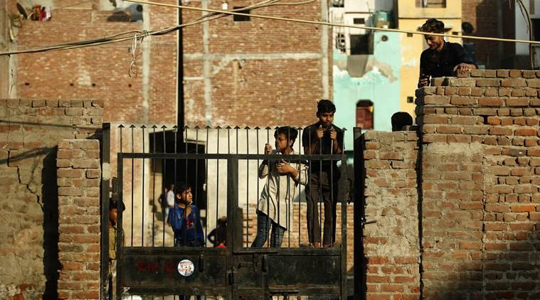 Delhi violence: In Old Mustafabad, beliefs blur as residents unite to protect temple