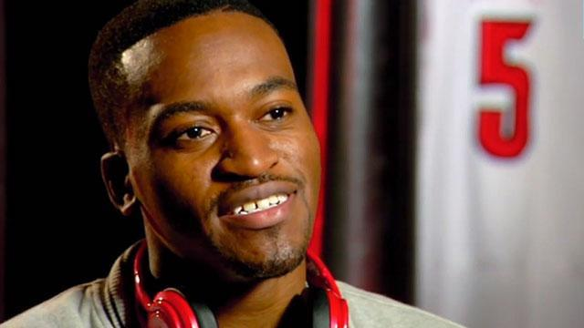 Kevin Ware to collect on wager with Kobe Bryant