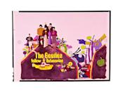 <p>THE BEATLES: YELLOW SUBMARINE (1968) - FEREF ARCHIVE: Original Transparency and Negatives with 1 of 1 Proof Print est. £400 - £600 (Prop Store)</p>