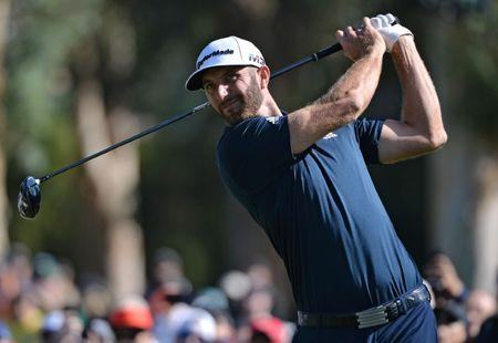 Oosthuizen holds early WGC-Mexico lead