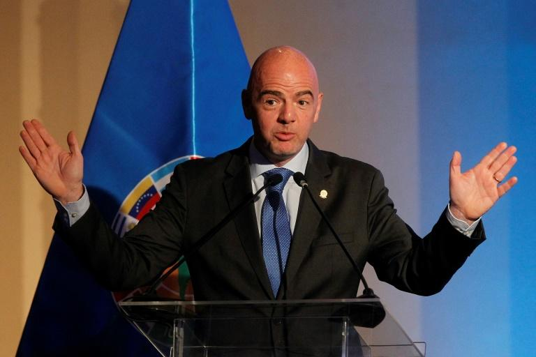Copa America to be expanded, says CONMEBOL chief