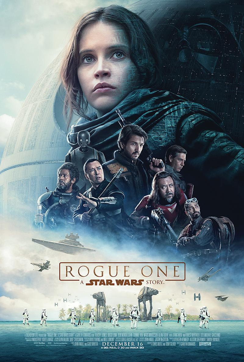 Rogue One: A Star Wars Story. Image via IMDB.