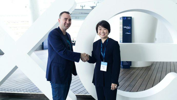 Cloud accounting company Xero ties up with DBS, wants to help SMEs access capital more efficiently