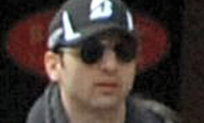 The CIA was warned about suspected bomber Tamerlan Tsarnaev, suggesting a communication failure between agencies.