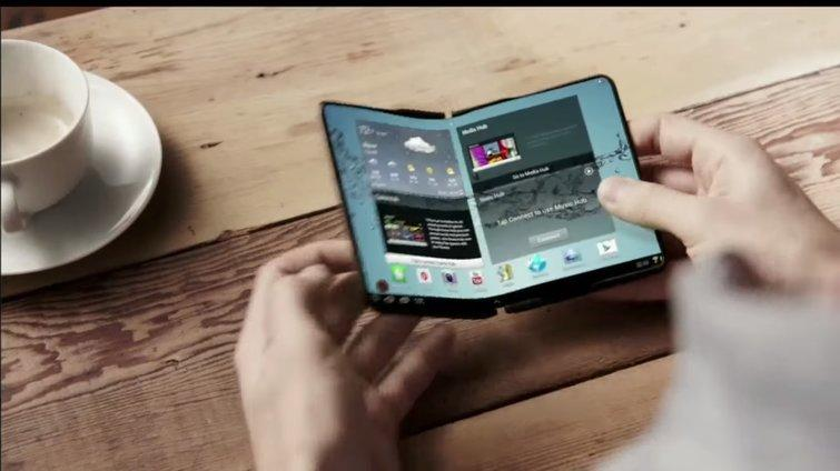 Photo Credit: Samsung Concept