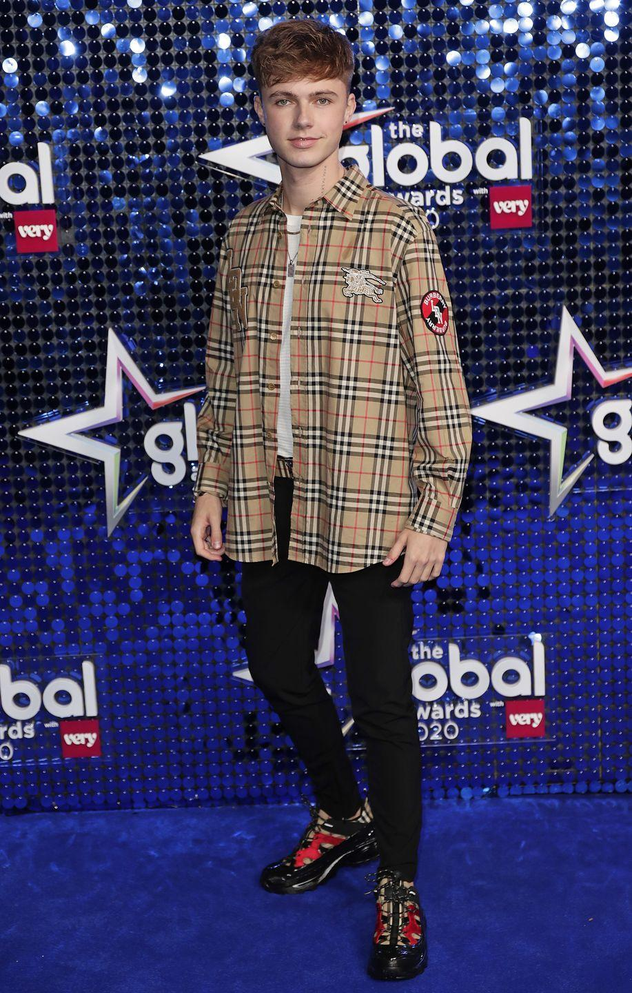 """<p><strong>Who is he? </strong>HRVY ~full name Harvey Leigh Cantwell~ is a singer and YouTube star, who started out as a guest presenter on BBC children's show Friday Download. He has more than 2.7 million YouTube subscribers and his track 'Personal' has over 200 million YouTube views.</p><p><strong>What's he said about Strictly? </strong>""""Being on Strictly is going to be such an amazing experience, and I'm so thankful to be taking part this year,"""" he said on KISS Breakfast. """"I think my mum is more excited that she'll be able to see me every Saturday night now.""""</p><p>HRVY hasn't yet taken his official Strictly photo after he tested positive for coronavirus. He's currently isolating. </p>"""