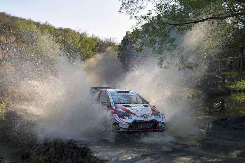 WRC leading figures refuse to give up on 2020 season