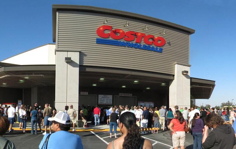 Costco S Huge Pre Black Friday Sale Ad Posted Killer Prices On