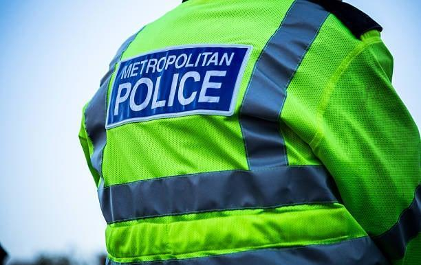 Police said that they arrived at the scene to find the man in 'clear distress' (Getty Images/iStockphoto)